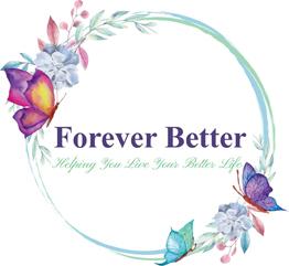 Forever Better Life Coaching